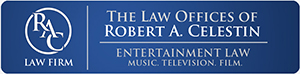 Entertainment Law Firm